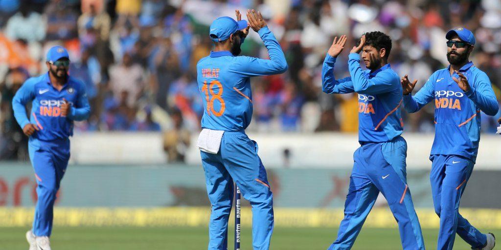 INDvsAUS, मोहाली वनडे: भारतीय टीम की संभावित इलेवन इलेवन, चार बदलाव संभव 2