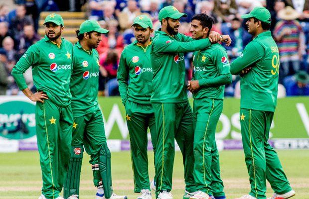 विश्वकप 2019: पाकिस्तान को लगा बड़ा झटका, टीम के सबसे अनुभवी और महत्वपूर्ण बल्लेबाज का चयन मुश्किल 1