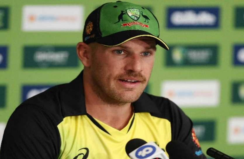 IND v AUS : ऑस्ट्रेलियाई कप्तान आरोन फिंच ने इन्हें बताया तीसरे वनडे की हार का जिम्मेदार 2