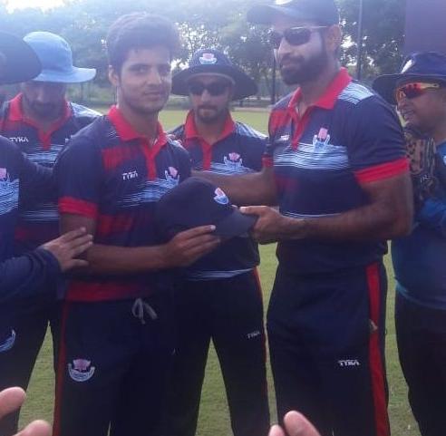 आईपीएल 2019: मुंबई के लिए डेब्यू करने वाले रासिख सलाम के बारे में आपको नहीं पता होंगी ये बातें 3