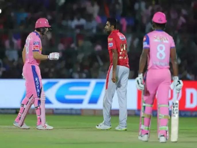 WATCH : अश्विन की तरह इस गेंदबाज ने भी किया बल्लेबाज को मांकडिंग, बल्लेबाज ने मैदान पर जो किया सहम गये अंपायर 11