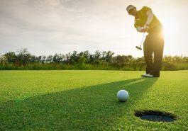 Golf: Jamal wins Bengal Open