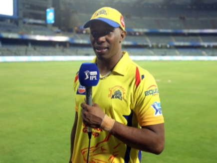 IPL 2019: ड्वेन ब्रावो ने बताया चेन्नई सुपर किंग्स की कमजोरी, कहा फिर भी इस वजह से बनेंगे चैम्पियन