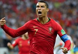 Ronaldo returns to Portugal team after 8 months