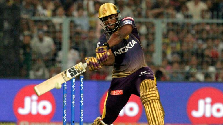 IPL-12: Kolkata's second consecutive victory over Russell's all-round performance