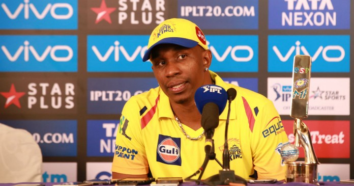 IPL 2019: ड्वेन ब्रावो ने बताया चेन्नई सुपर किंग्स की कमजोरी, कहा फिर भी इस वजह से बनेंगे चैम्पियन 2