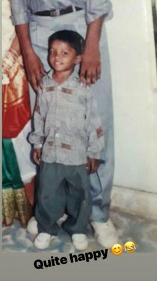 गरीबी के दिनों को याद करते हुए हार्दिक पांड्या ने शेयर की भाई के साथ बचपन की तस्वीरें, लिखा कुछ ऐसा 5