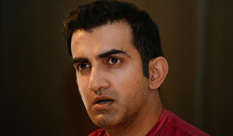 गौतम गंभीर ने नंबर 4 के लिए सुझाया इस भारतीय बल्लेबाज का नाम, विराट और शास्त्री को लगाई फटकार 2