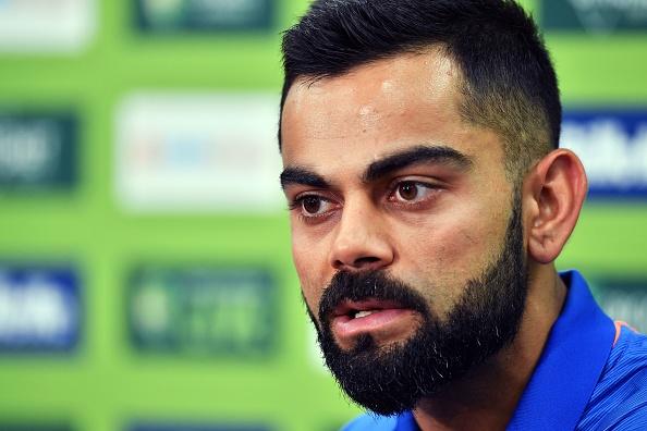 INDIA vs AUSTRALIA: मैच के बाद विराट कोहली ने कहा खुशनसीब हूँ जो मेरे टीम में मौजूद है ये खिलाड़ी 1