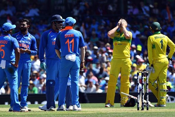भारत के पास सुनहरा मौका, ऐसे बन सकती है इंग्लैंड को हटा विश्व की नंबर वन वनडे टीम 1