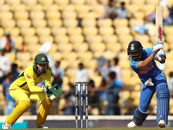 INDIA vs AUSTRALIA: मैच के बाद विराट कोहली ने कहा खुशनसीब हूँ जो मेरे टीम में मौजूद है ये खिलाड़ी 3