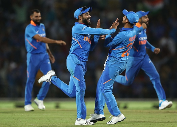 विश्वकप विजेता खिलाड़ी रोजर बिन्नी ने चुनी वर्ल्ड कप की टीम इंडिया, दिग्गज खिलाड़ी को किया बाहर 5