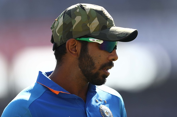 सेना का कैप पहनकर भारत ने खेला था तीसरा वनडे अब, पीसीबी ने आईसीसी के सामने की ये शर्मनाक हरकत 2