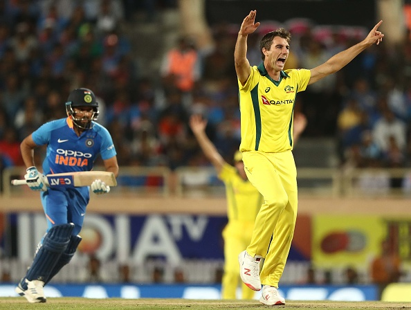IND vs AUS: STATS : चौथे वनडे में बने कुल 11 रिकॉर्ड, भारतीय टीम ने हार के साथ बना डाला ये शर्मनाक रिकॉर्ड 3