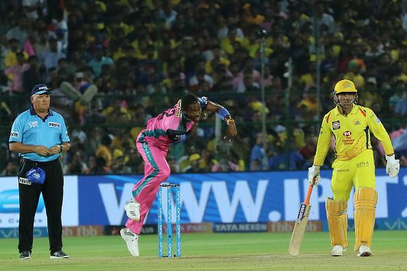 राजस्थान रॉयल्स में इस सीजन आईपीएल जीतने की क्षमता: जोफ्रा आर्चर