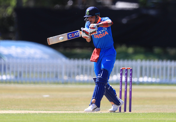 राहुल द्रविड़ ने मेरे क्रिकेट करियर को संवारने में बहुत मदद की: शुभमन गिल 3