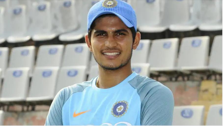 राहुल द्रविड़ ने मेरे क्रिकेट करियर को संवारने में बहुत मदद की: शुभमन गिल