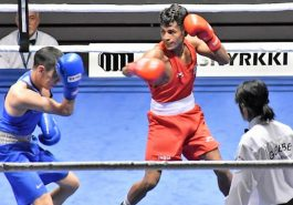 Boxing: 5 Indian boxers reach final