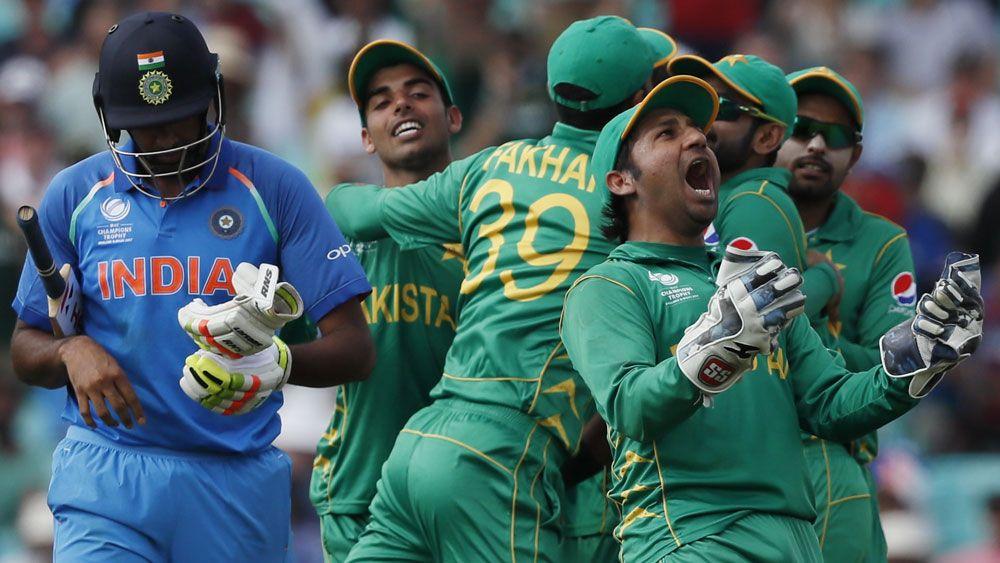 सरफराज अहमद को कप्तानी से हटाए जाने के बाद पाकिस्तान में विरोध प्रदर्शन 5