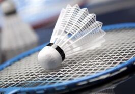 Switzerland moves to boost badminton