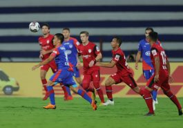 ISL-5: Bengaluru for the second time in the final by defeating North East