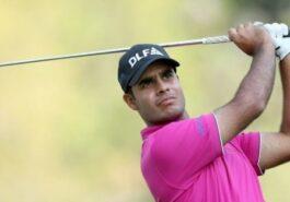 Golf: Rashid, Shubhankar's stance on India's hopes