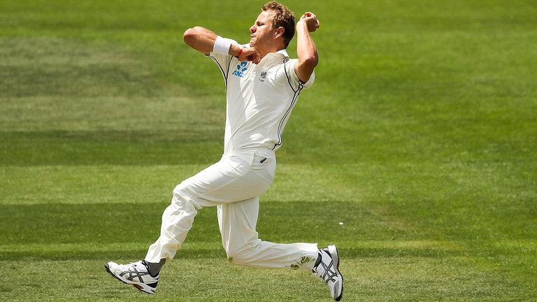 मैथ्यू वेड के सिर पर लगी गेंद, अगले ओवर में अचानक हुआ कुछ ऐसा मैदान पर पसरा सन्नाटा 2