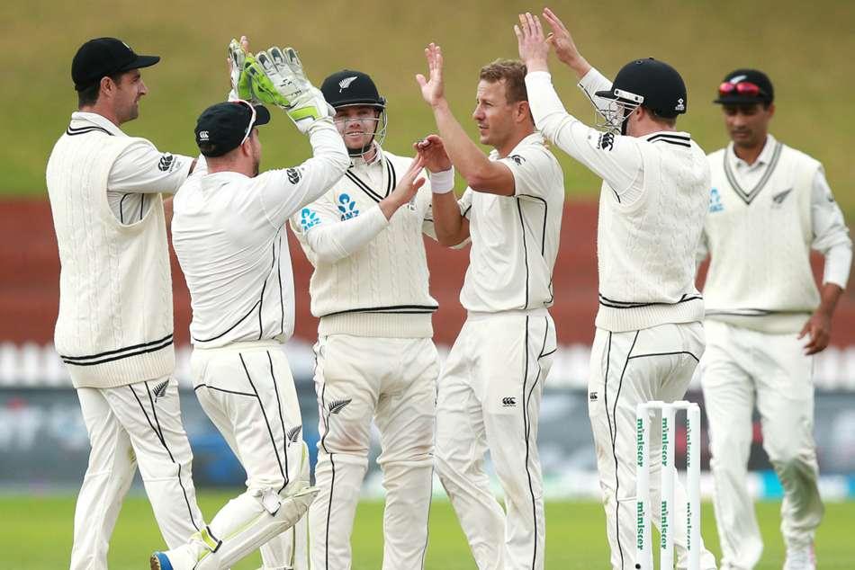 वेलिंग्टन टेस्ट : न्यूजीलैंड ने बांग्लादेश को पारी और 12 रन से हराया 1