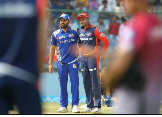 IPL 2019: MIvsDC: मुंबई इंडियंस और दिल्ली कैपिटल्स के बीच मुकाबले में ऐसा रहेगा मौसम का हाल 1