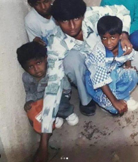 गरीबी के दिनों को याद करते हुए हार्दिक पांड्या ने शेयर की भाई के साथ बचपन की तस्वीरें, लिखा कुछ ऐसा 6