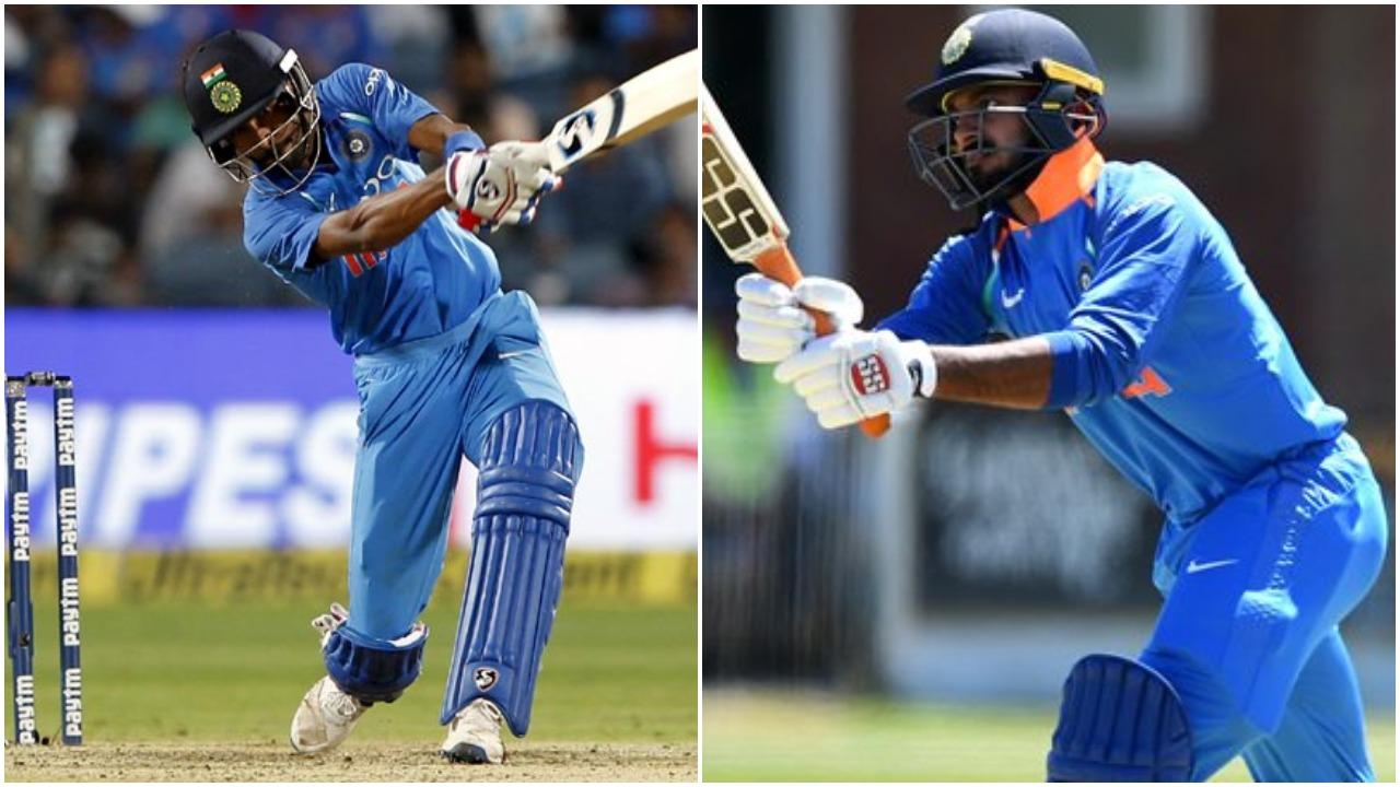 दिग्गज भारतीय खिलाड़ी ने कहा, हार्दिक पांड्या के सही रिप्लेसमेंट नहीं हैं विजय शंकर 13