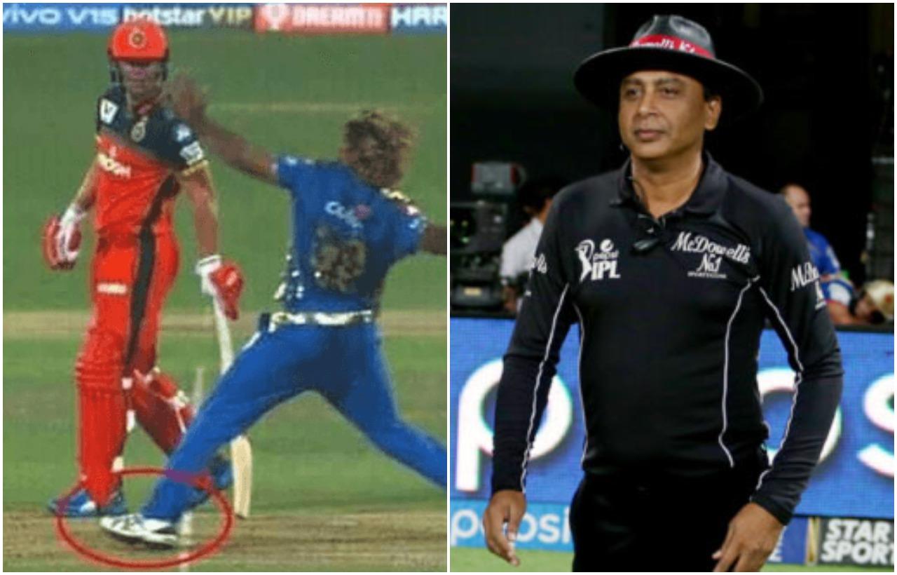 REPORTS: क्रिकेट के दिग्गज खिलाड़ियों की दखलंदाजी के बाद अंपायर एस रवि पर बीसीसीआई ले सकती है ये फैसला 9