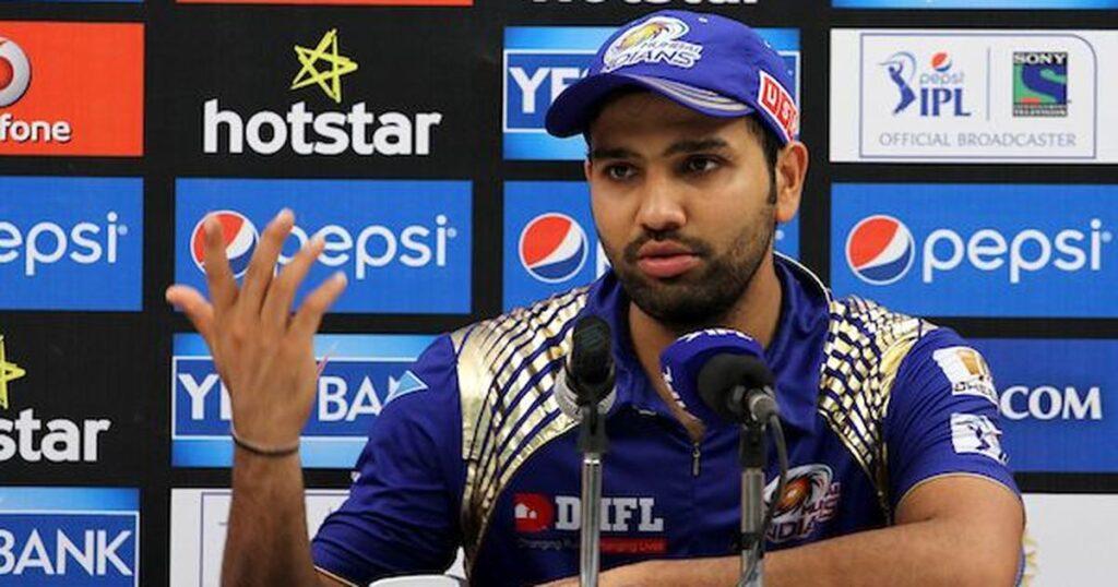MIvsDC : रोहित शर्मा ने इस खिलाड़ी को सीधे तौर पर ठहराया मुंबई इंडियंस की हार का जिम्मेदार 2