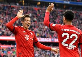 German League: Bayern reached the top of the Munich table