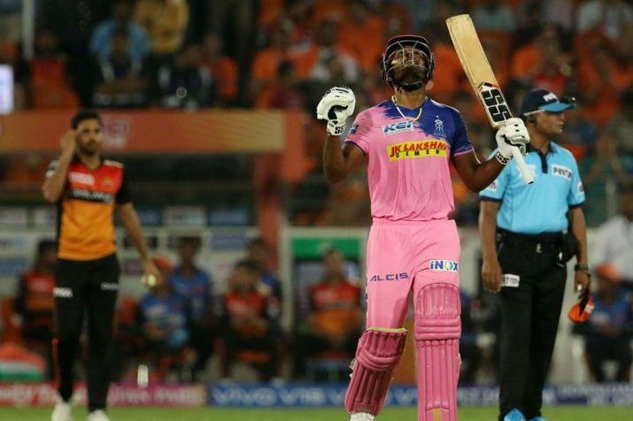 MIvsRR : चेन्नई से मिली हार के बाद इन खिलाड़ियों को बाहर कर इस 11 सदस्यीय टीम के साथ उतर सकती है राजस्थान 2