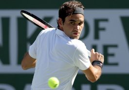 Tennis: Federer, Nadal will face face-off in the semi-finals of Indian Wells