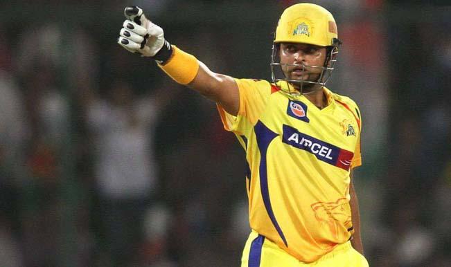 IPL 2020: क्या आईपीएल 2020 में सुरेश रैना की होगी वापसी? चेन्नई सुपर किंग्स ने किया साफ़ 1