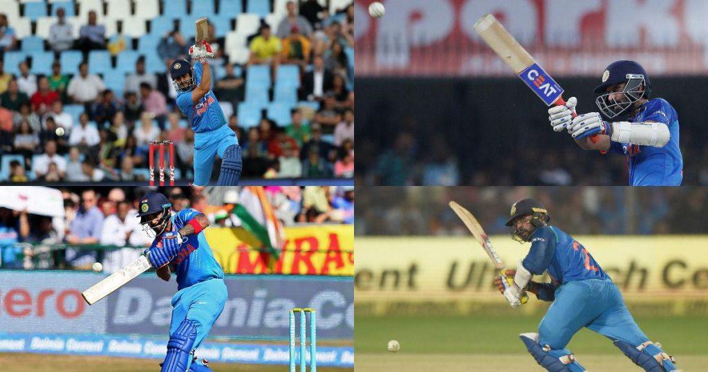 मैथ्यू हेडन ने नंबर 4 के लिए इस भारतीय बल्लेबाज का विश्वकप के लिए सुझाया नाम 1