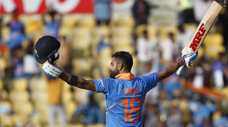 विश्वकप की दावेदारी को लेकर विराट ने दिया यह बयान, इस टीम को बताया भारत के लिए सबसे बड़ा खतरा 1