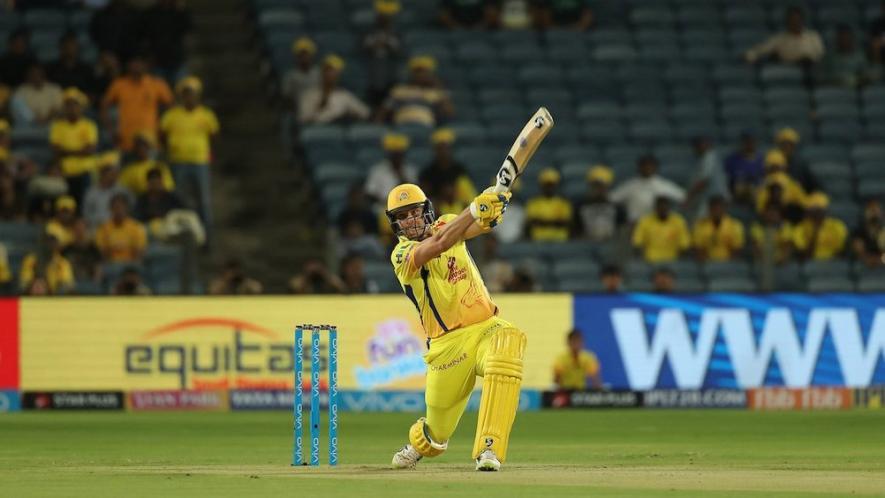 आईपीएल 2019: चेन्नई सुपर किंग्स के 5 ऐसे ऑल राउंडर जो हर टीम के लिए होंगे बड़ी चुनौती 5