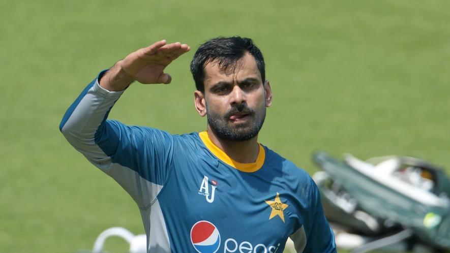 चैंपियंस ट्रॉफी के फाइनल में टीम इंडिया के छक्के छुड़ाने वाले इस पाकिस्तानी दिग्गज ने जताई वर्ल्ड कप में ओपन करने की इच्छा 6