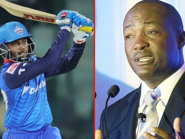 महान बल्लेबाज ब्रायन लारा ने इस युवा भारतीय खिलाड़ी को बताया भारत का अगला सचिन तेंदुलकर 3
