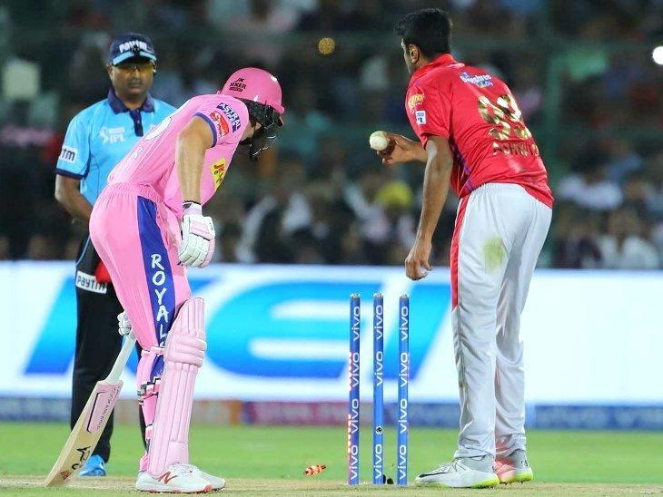 अश्विन के पक्ष में उतरा ये पूर्व भारतीय गेंदबाज, कहा-मांकडिंग करना बिल्कुल सही 9
