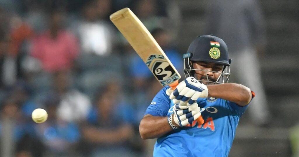 5 भारतीय बल्लेबाज जो विश्वकप में नंबर 4 के लिए हैं बेहतर विकल्प, हर मैच में कर रहे शानदार प्रदर्शन 1