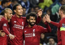 Champions League: Liverpool to reach semi-finals, Barcelona will be up against