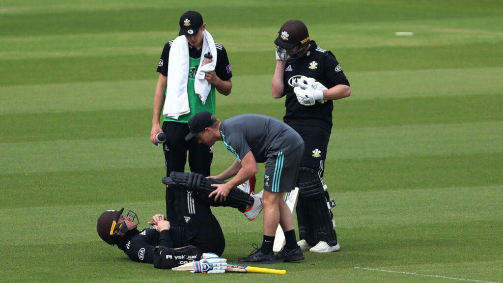 विश्व कप से पहले इंग्लैंड की टीम को लगा बड़ा झटका, कंधे की चोट के चलते 5 महीने के लिए क्रिकेट से दूर हुआ यह स्टार खिलाड़ी 5
