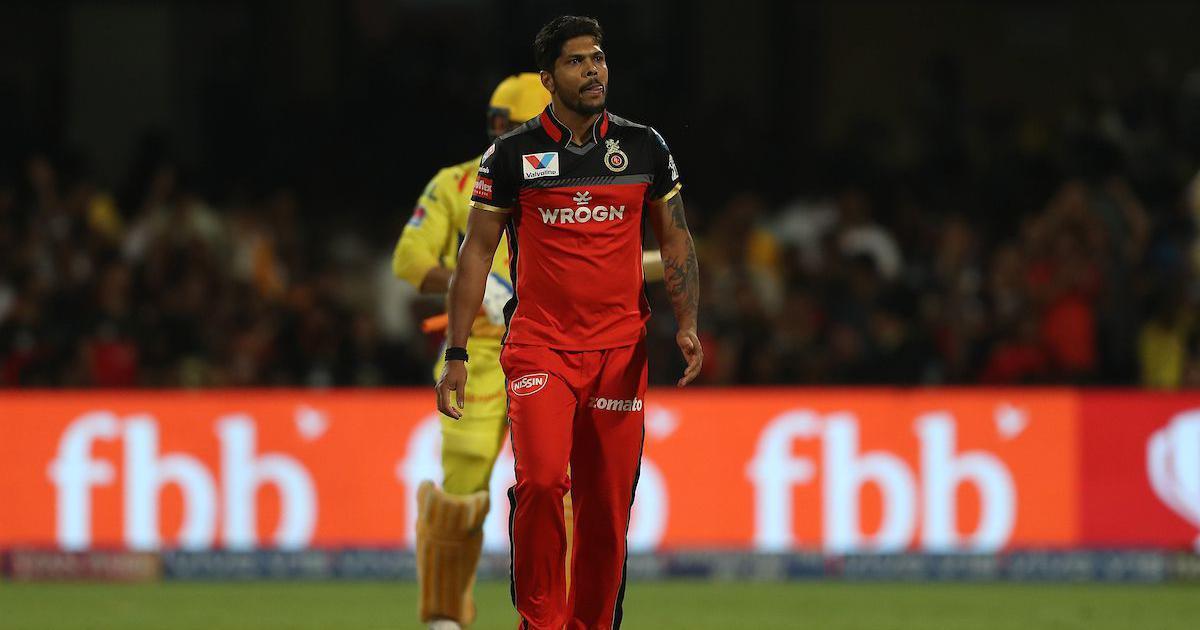 आईपीएल 2019: बॉलिंग कोच आशीष नेहरा ने इनके सिर फोड़ा उमेश यादव की खराब फॉर्म का ठीकरा 6