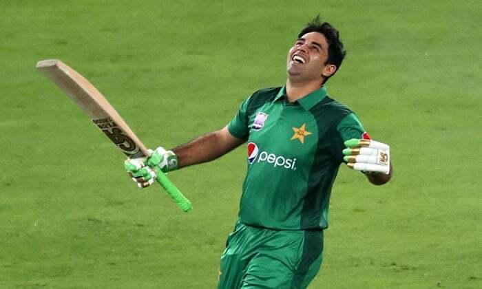 सचिन तेंदुलकर से बल्लेबाजी सीखना चाहता है पाकिस्तान का यह ओपनर बल्लेबाज 3