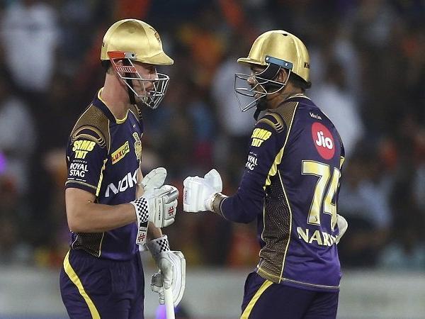 आईपीएल 2019ः क्रिस लिन ने बताया वजह पारी की शुरुआत करते वक्त सुनील नारायण के साथ इस वजह से नहीं करते बात 10