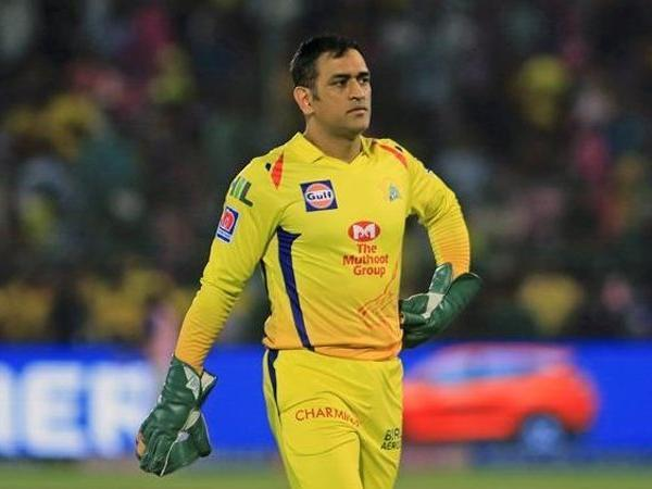 आईपीएल के 7 ऐसे रिकॉर्ड जो सिर्फ महेंद्र सिंह धोनी के नाम पर दर्ज हैं 1
